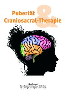 Diplomarbeit Pupertät & Craniosacral-Therapie